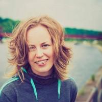 Evelina Vilimaitė | Koordinatorė