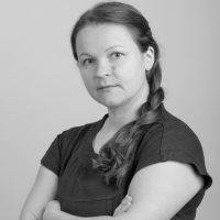 Polina Butkienė